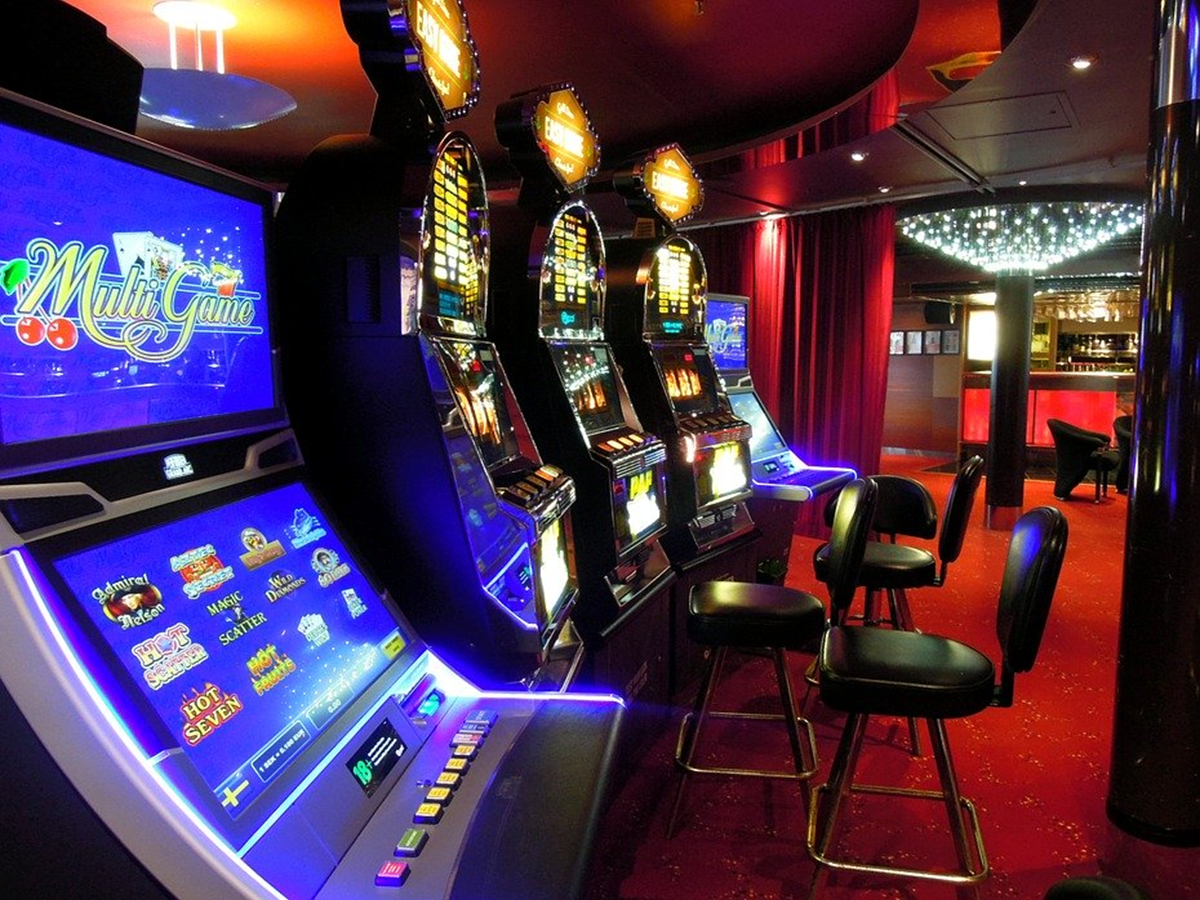 5 Best 3D Video Slots You Can Try Playing Today