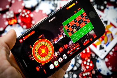 Top 5 High-End Mobile Casino Slots to Play in 2020